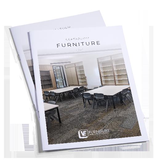 VE Furniture Classroom Furniture Brochure