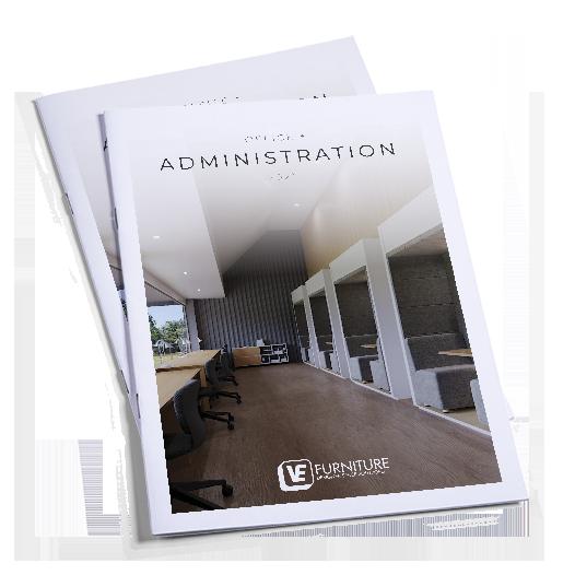VE Furniture Office Admin Brochure