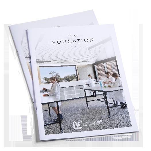 VE Furniture STEM Brochure