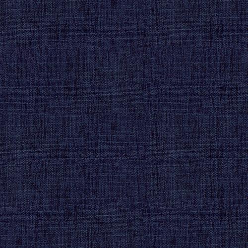 VE Furniture Classic Navy Fabric