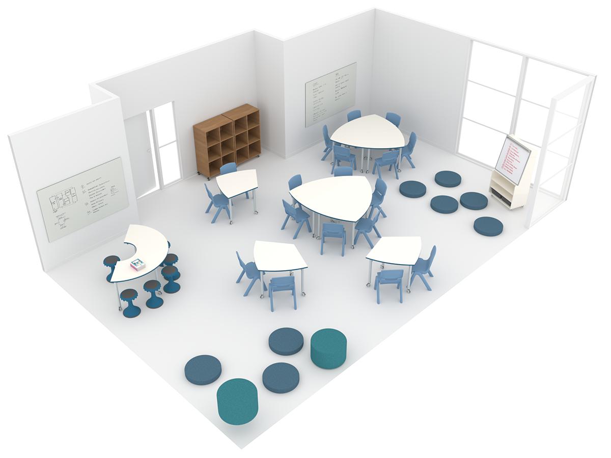 1.4 Junior Classroom