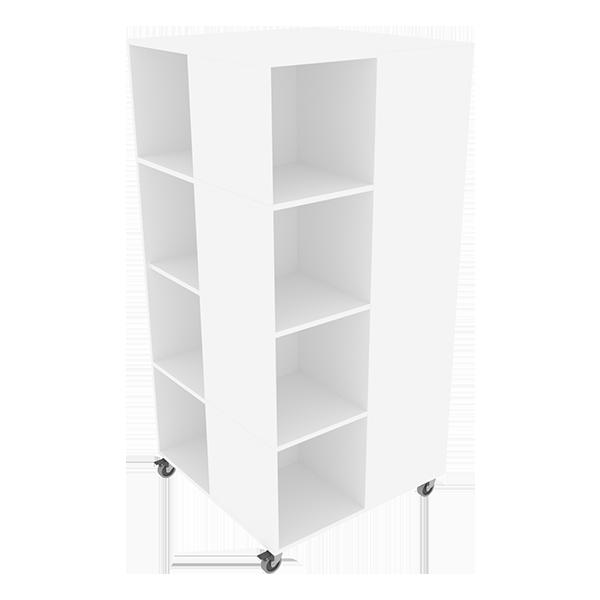 Kube Bookcase