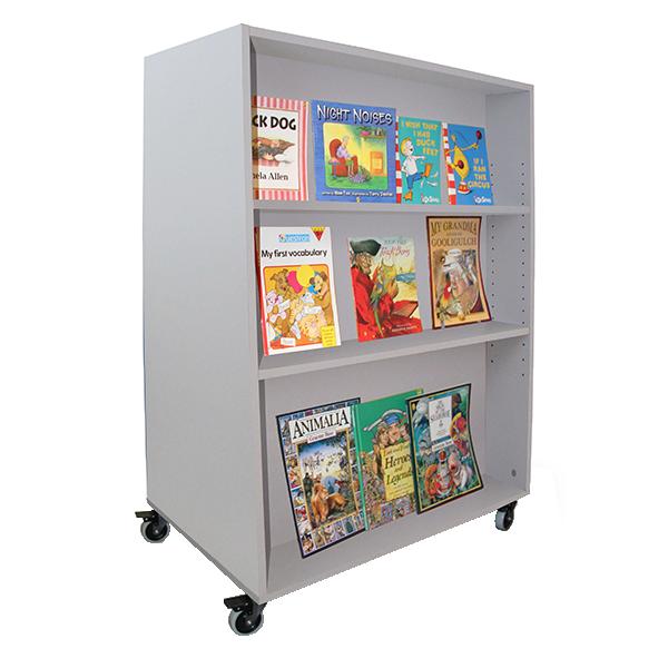 Fusion Bookcase