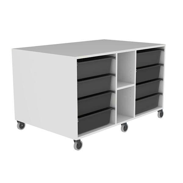 Fusion Storage Unit