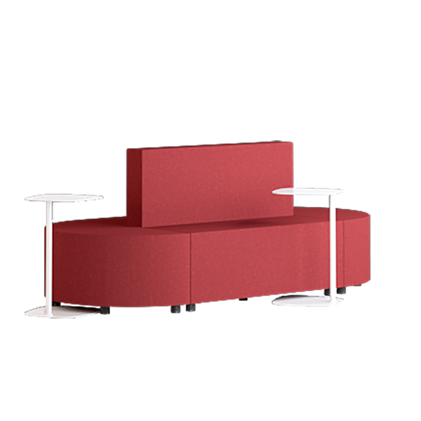 Habitat Meadow Modular Lounge: Persian
