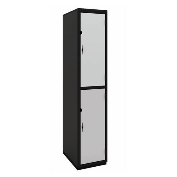 Secure it Single Bay Locker: Two Door