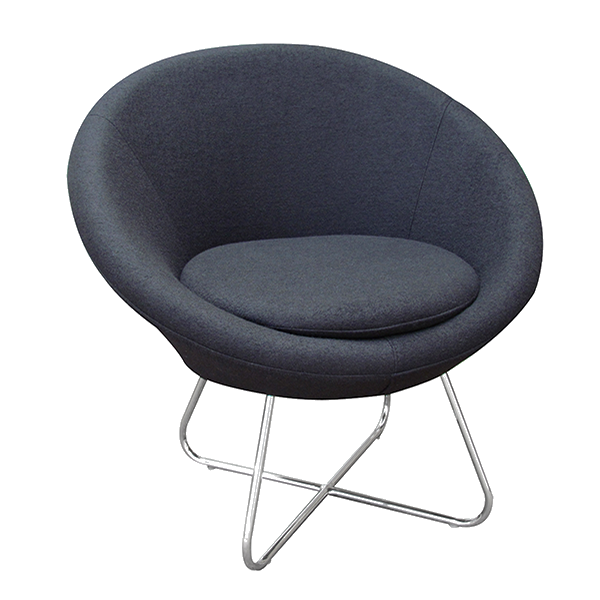 Berry Lounge Chair