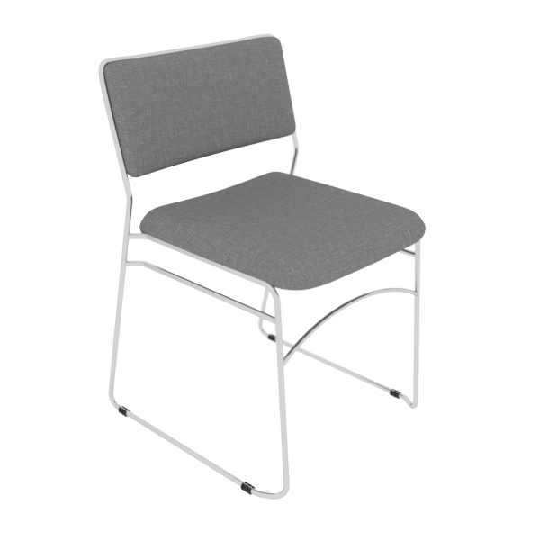 Campus Chair: Slate