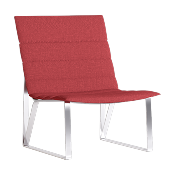 Capri Chair: Persian