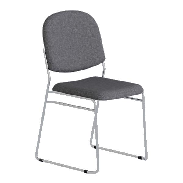 Rod Chair: Slate