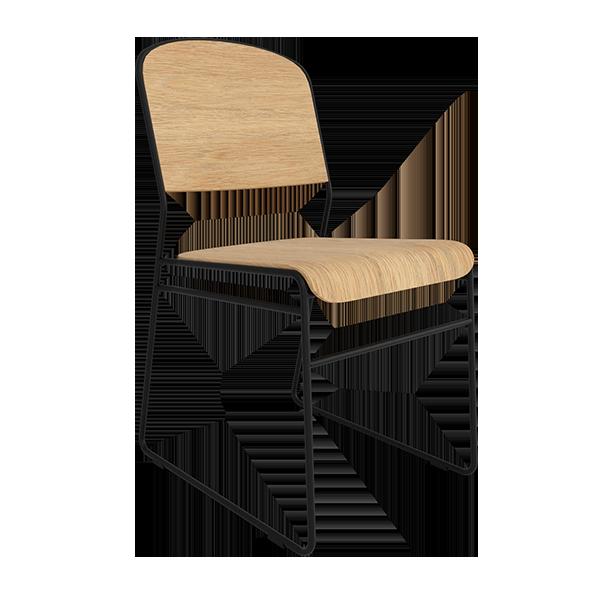 Rune Chair: Ply