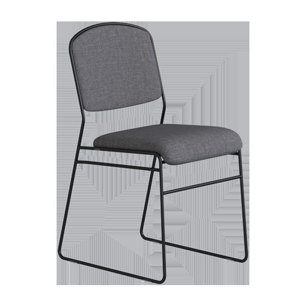 Rune Chair: Slate