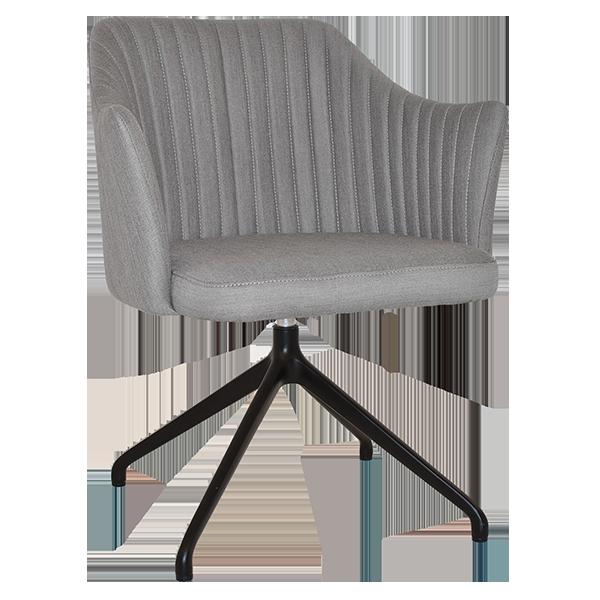 Sequoia Lounge Chair: 4 Leg Cap