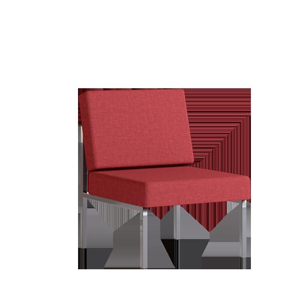 Smart Lounge Chair: Persian
