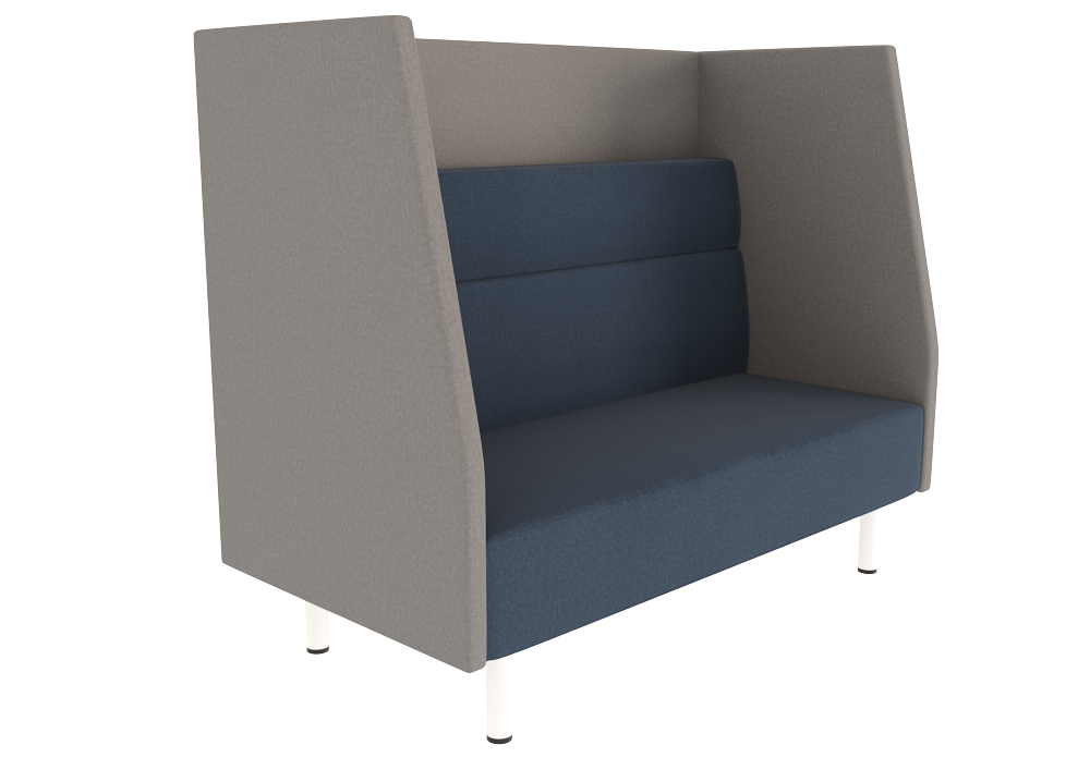 Origami Booth by VE Furniture