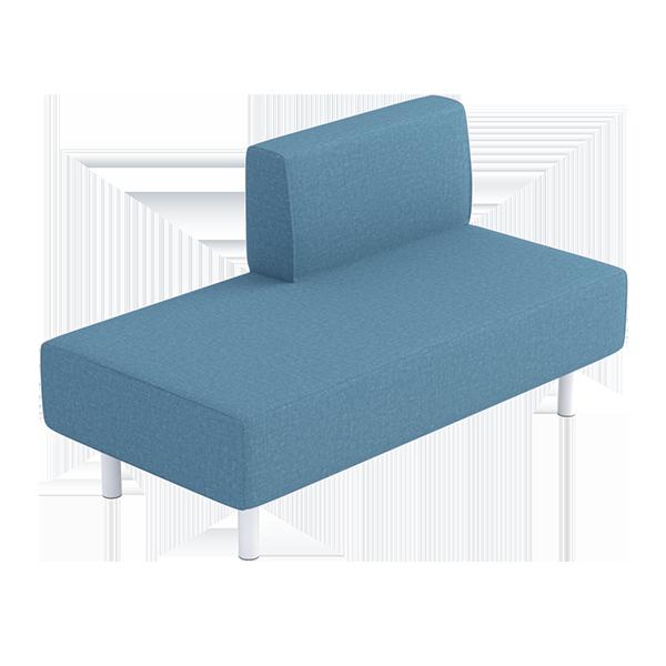 Origami Right-hand Sofa