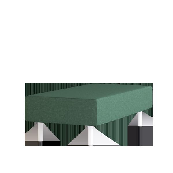 Origami Bench Modular Lounge: Amazon