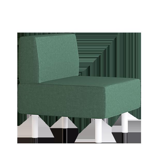 Origami Lounge Chair Modular Lounge: Amazon