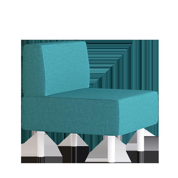 Origami Lounge Chair Modular Lounge: Oasis