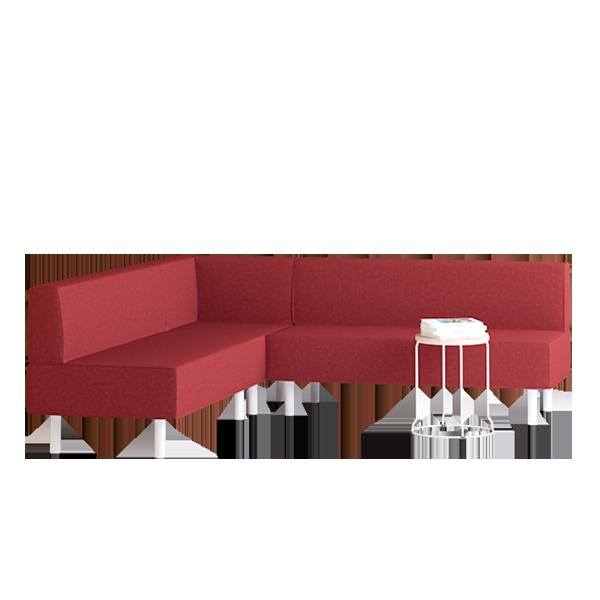 Origami Oru Modular Lounge: Persian