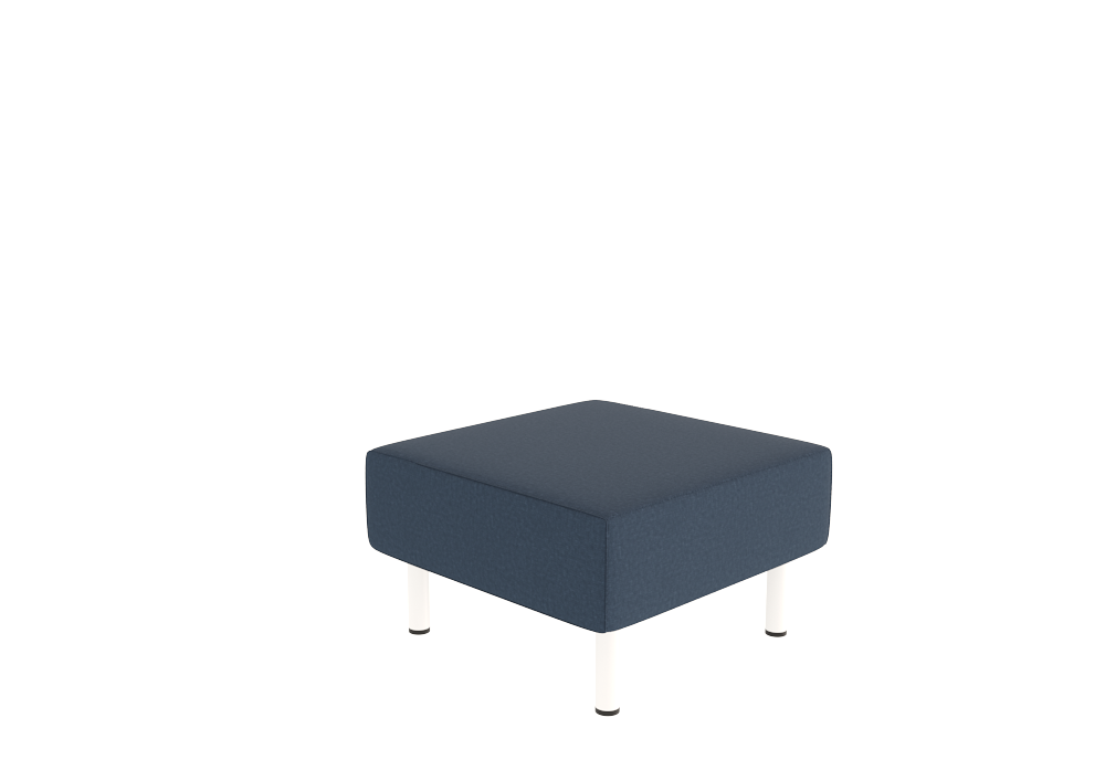 Origami Ottoman by VE Furniture