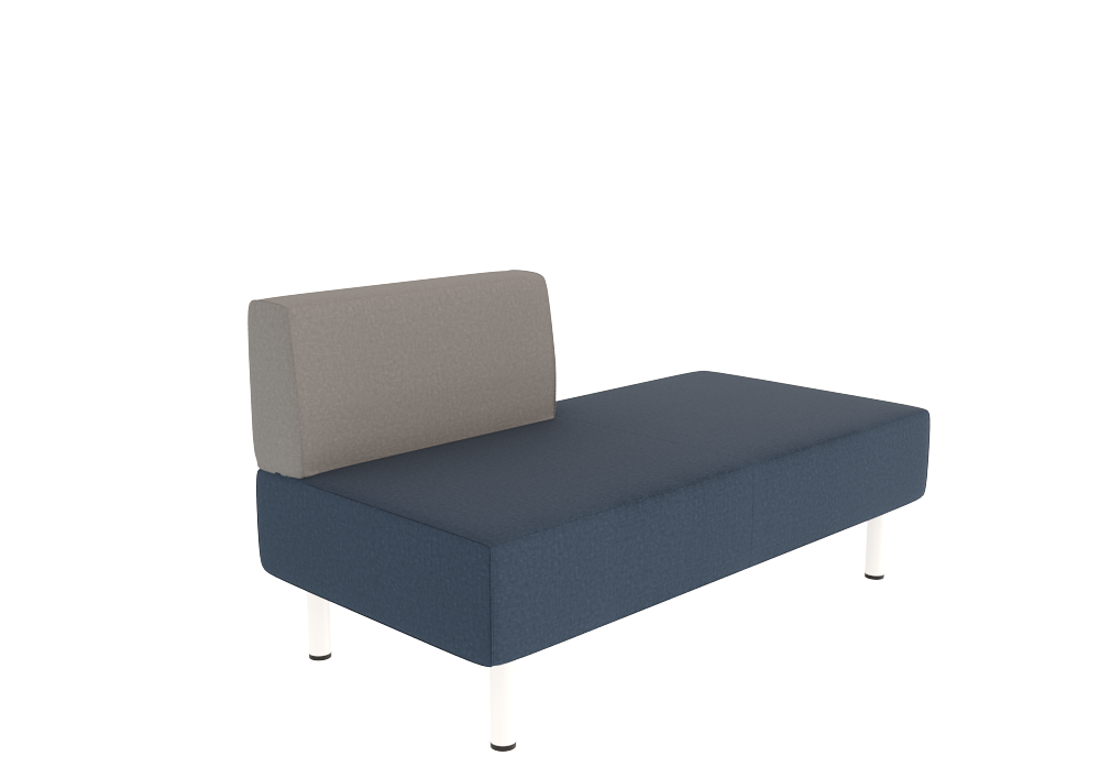 Origami Left Sofa by VE Furniture