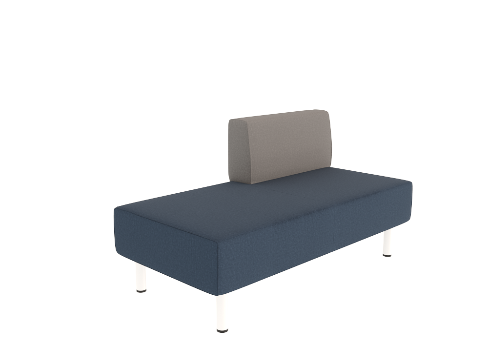 Origami Right Sofa by VE Furniture