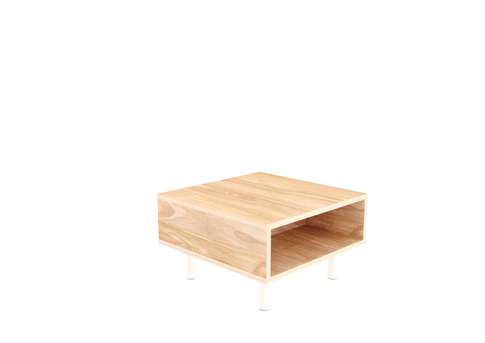 Origami Coffee Table by VE Furniture