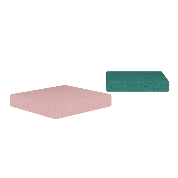 Lilypad Square