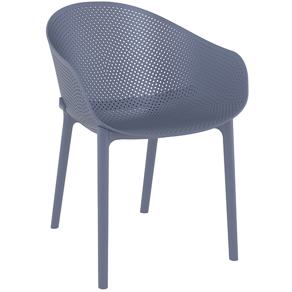 Sky Chair: Anthracite