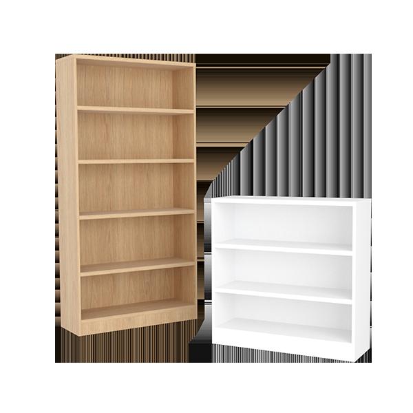 Planke Bookcase