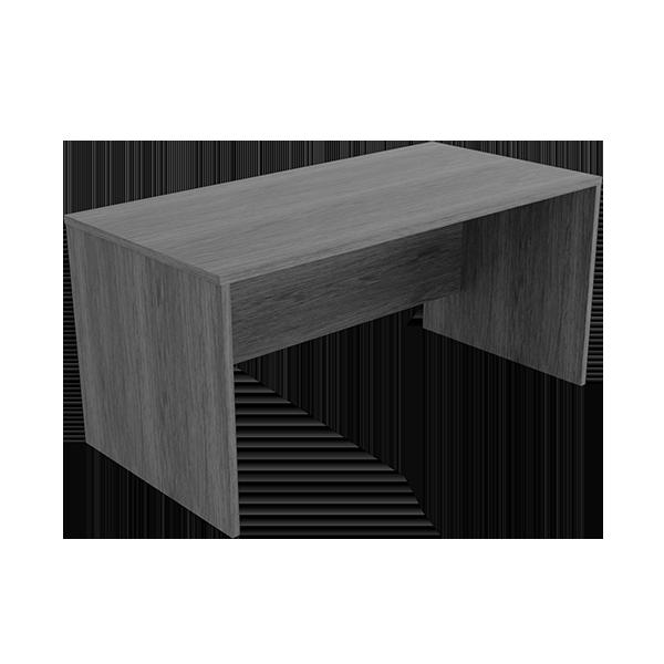 Planke Desk: Dark Oak