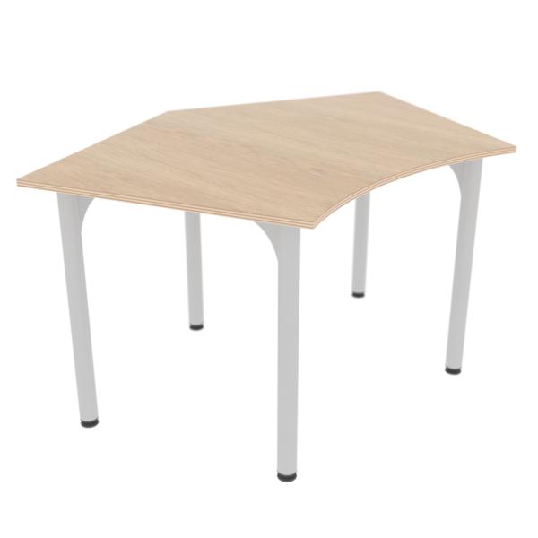 Podz Pentagon Table