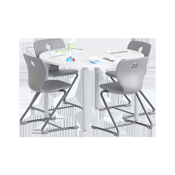 Podz Round Table: insitu