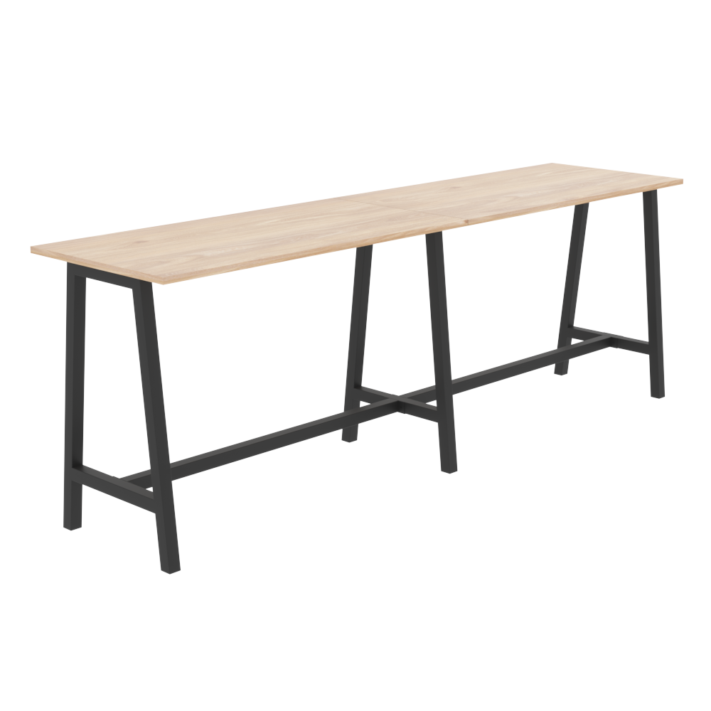 Shinto 3000 Series One High Table