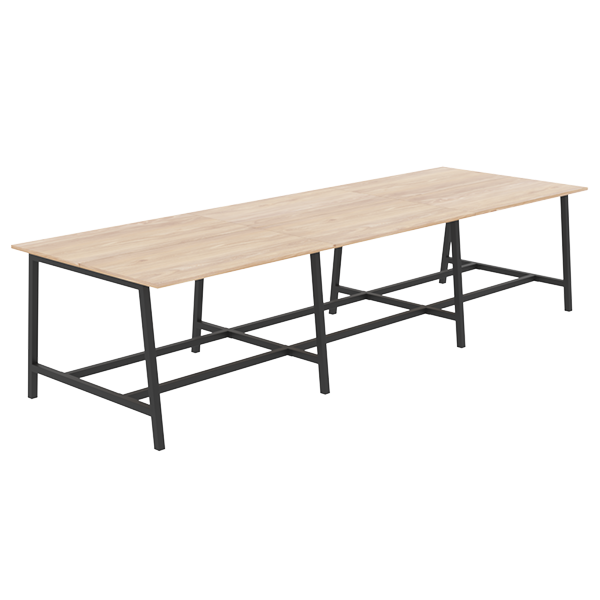 Shinto 4500 Series Two High Table