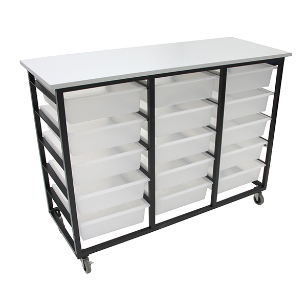 Storewell Deluxe Trolley