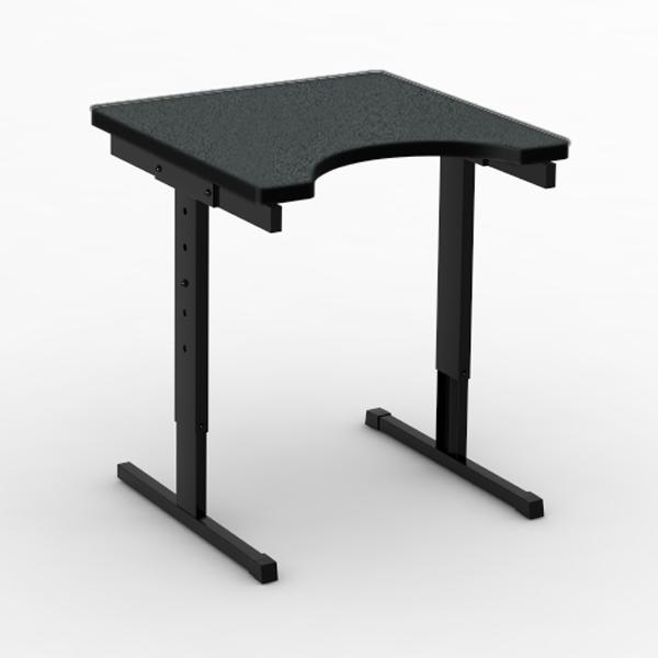 Studiwell Theraplus Student Desk: Single