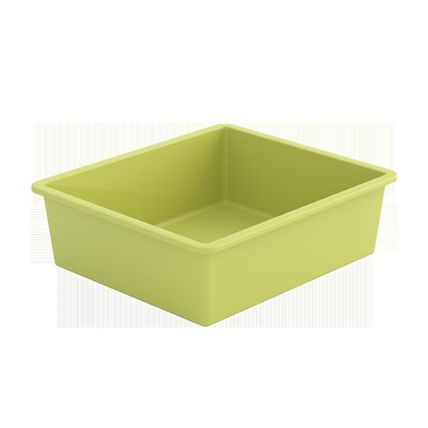 Tote Box Classic: Apple