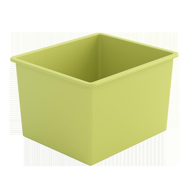 Tote Box Maxi: Apple