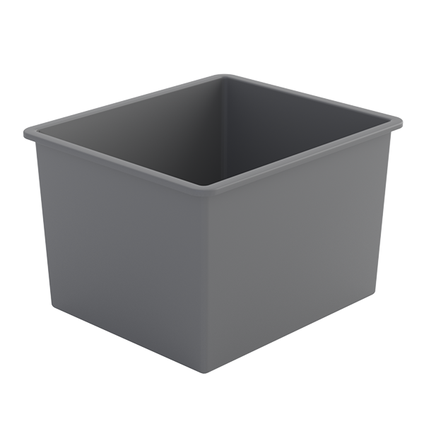 Tote Box Maxi: Storm