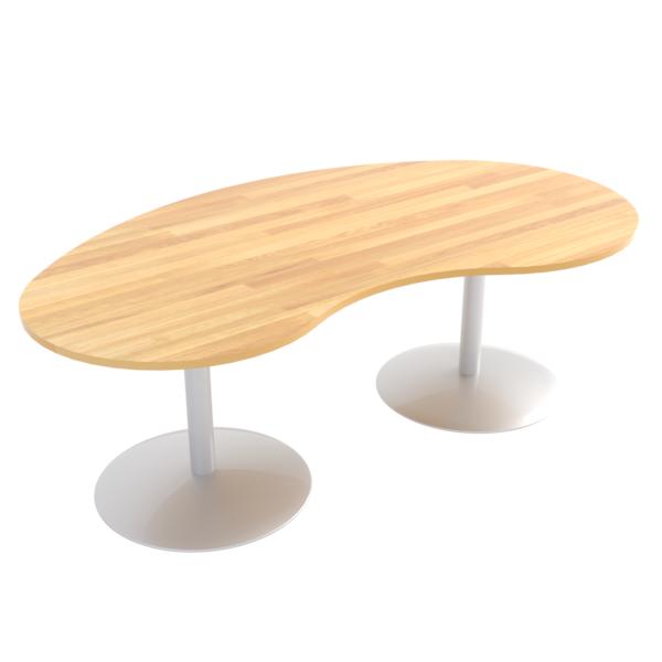 iDisc Kabu Table