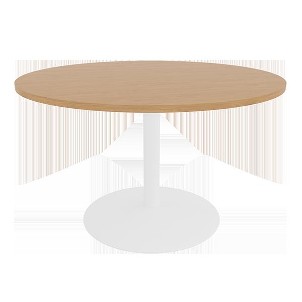 iDisc Round Table